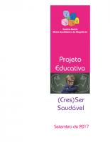 Projecto Educativo 2017-2020