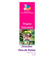 Projeto Educativo 2020-2023