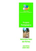 Projeto Pedagógico 2020-2021